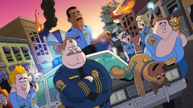 10 series hoạt hình trên Netflix khiến bạn nhận ra đây không chỉ là thể loại cho trẻ con - Ảnh 7.