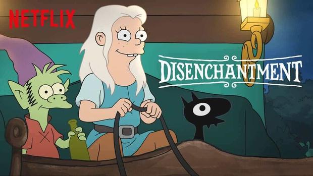 10 series hoạt hình trên Netflix khiến bạn nhận ra đây không chỉ là thể loại cho trẻ con - Ảnh 13.