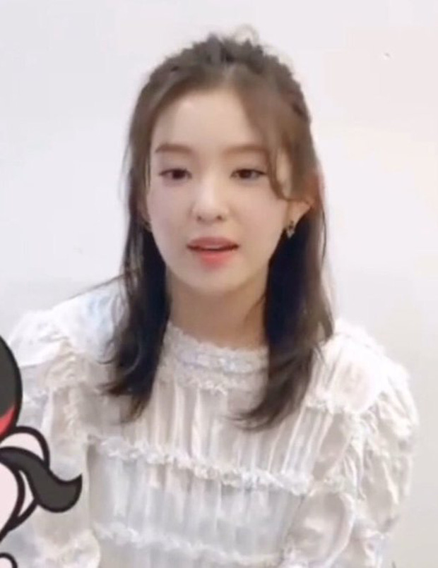 Irene ngày một xinh và sang, lại còn gợi nhắc đến Song Hye Kyo khi cùng để một kiểu tóc, một style lên đồ - Ảnh 1.