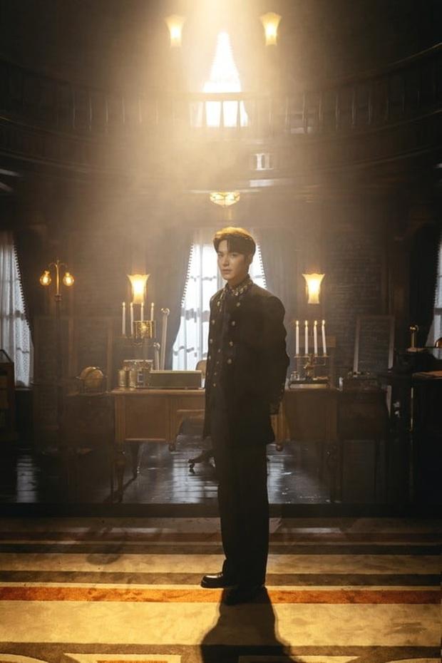 NSX Bệ Hạ Bất Tử mạnh miệng tuyên bố: Đây sẽ là phim để đời của nam thần sống Lee Min Ho, các bé chờ xem! - Ảnh 3.