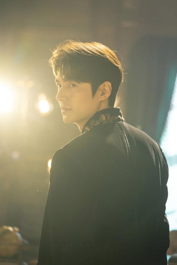NSX Bệ Hạ Bất Tử mạnh miệng tuyên bố: Đây sẽ là phim để đời của nam thần sống Lee Min Ho, các bé chờ xem! - Ảnh 2.