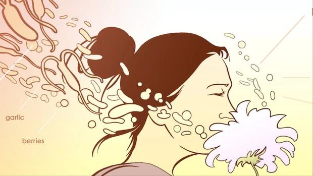 """Thực hư chuyện quan hệ với đối tác mới có thể thay đổi mùi hương """"cô bé""""? - Ảnh 1."""