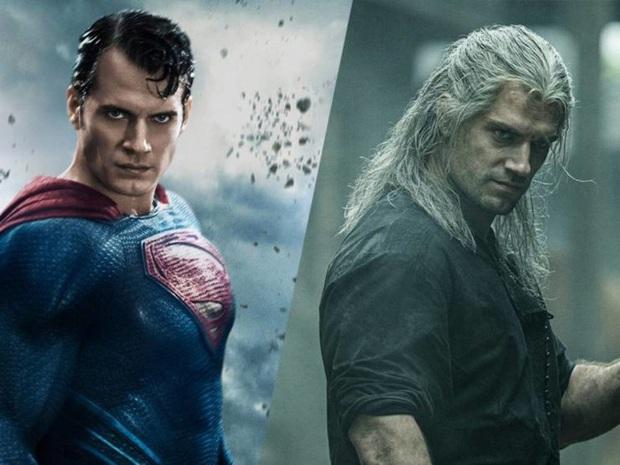 Bất ngờ khi Captain Marvel, James Bond, Superman và nhiều ngôi sao khác đều là những game thủ chính hiệu - Ảnh 4.