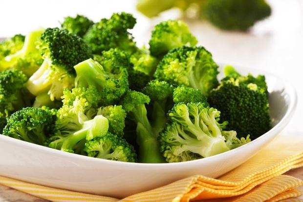 9 loại thịt màu xanh bổ sung đầy đủ chất dinh dưỡng mà không lo tăng cân - Ảnh 7.