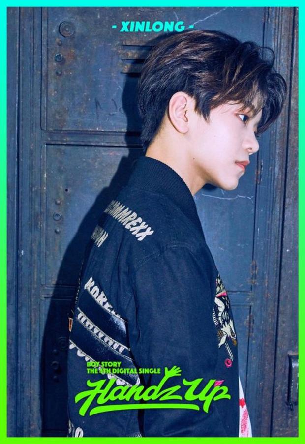 """Hội idol """"nhi đồng"""" trong các nhóm nhạc: Center của IZ*ONE debut năm 14 tuổi vẫn chưa gây sốc bằng thành viên sinh năm 2007 của boygroup nhà JYP - Ảnh 16."""