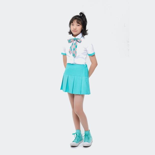 """Hội idol """"nhi đồng"""" trong các nhóm nhạc: Center của IZ*ONE debut năm 14 tuổi vẫn chưa gây sốc bằng thành viên sinh năm 2007 của boygroup nhà JYP - Ảnh 4."""