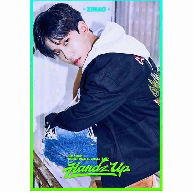 """Hội idol """"nhi đồng"""" trong các nhóm nhạc: Center của IZ*ONE debut năm 14 tuổi vẫn chưa gây sốc bằng thành viên sinh năm 2007 của boygroup nhà JYP - Ảnh 10."""