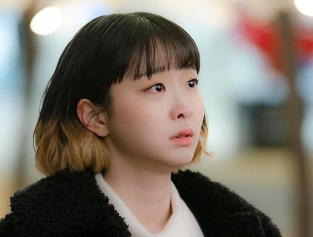"""Qua rồi thời Mary Sue phải là thánh nữ, Park Sae Ro Yi của Tầng Lớp Itaewon xứng danh """"Mary Sue thế hệ mới"""" - Ảnh 10."""