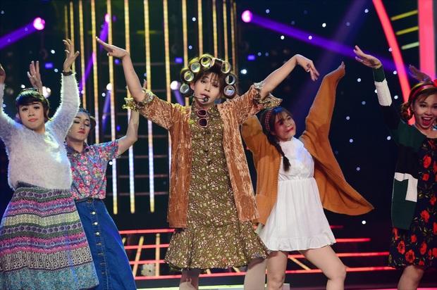 Dàn sao nam giả gái trên show thực tế: Trấn Thành, BB Trần quá quen mặt, tới Chí Tài, Trường Giang mới hú hồn - Ảnh 11.
