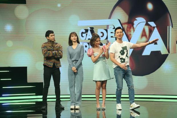 Cao Thiên Trang khẳng định chơi gameshow là vì vui chứ không thiếu tiền! - Ảnh 5.