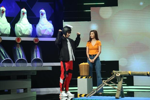 Cao Thiên Trang khẳng định chơi gameshow là vì vui chứ không thiếu tiền! - Ảnh 4.