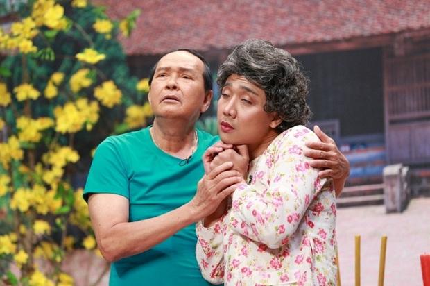 Dàn sao nam giả gái trên show thực tế: Trấn Thành, BB Trần quá quen mặt, tới Chí Tài, Trường Giang mới hú hồn - Ảnh 3.
