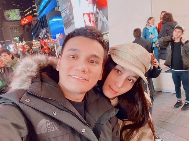 Chỉ với một chi tiết, netizen nhanh chóng soi ra tin mừng vợ Khắc Việt mang thai con đầu lòng sau 2 năm kết hôn? - Ảnh 4.