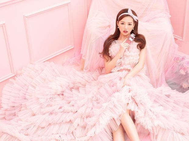 Amee – Muốn làm nàng công chúa hiện đại, chủ động trong tình yêu - Ảnh 3.