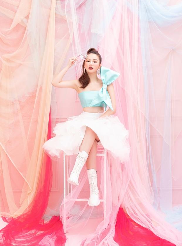 Amee – Muốn làm nàng công chúa hiện đại, chủ động trong tình yêu - Ảnh 6.