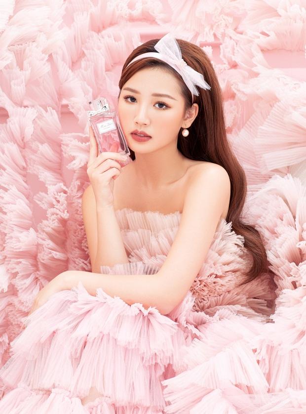Amee – Muốn làm nàng công chúa hiện đại, chủ động trong tình yêu - Ảnh 4.
