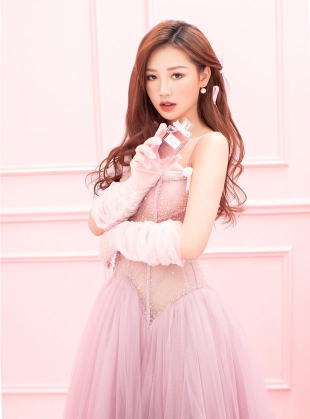 Amee – Muốn làm nàng công chúa hiện đại, chủ động trong tình yêu - Ảnh 1.