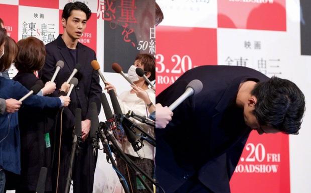 4 vụ ngoại tình rúng động showbiz Nhật Bản: Người tòm tem với vợ bạn, kẻ khiến chồng uất ức tự sát - Ảnh 13.