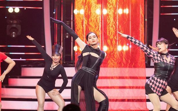 Dàn sao nam giả gái trên show thực tế: Trấn Thành, BB Trần quá quen mặt, tới Chí Tài, Trường Giang mới hú hồn - Ảnh 20.