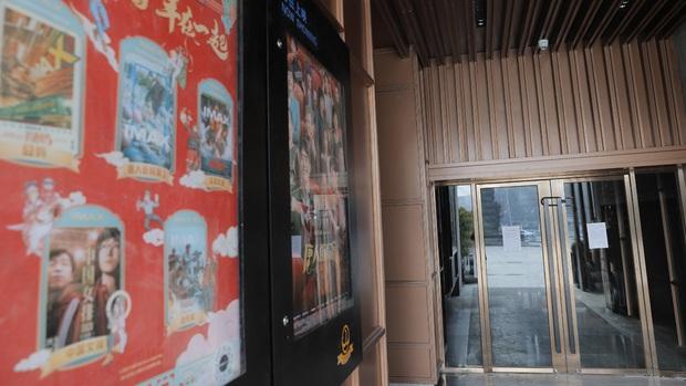 Vị cứu tinh của Hollywood đã đến: Rạp chiếu phim Trung Quốc rục rịch mở cửa trở lại sau mùa dịch - Ảnh 2.