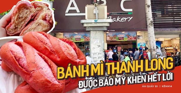 Bánh mì thanh long Việt Nam một lần nữa khiến dân mạng châu Á thán phục, nhận về hơn 22k like cùng hàng ngàn bình luận khen ngợi - Ảnh 1.