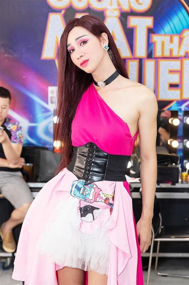 Dàn sao nam giả gái trên show thực tế: Trấn Thành, BB Trần quá quen mặt, tới Chí Tài, Trường Giang mới hú hồn - Ảnh 19.