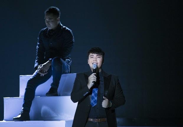 Quách Ngọc Ngoan tái xuất, đối đầu Trung Dũng, Nguyệt Ánh... trong gameshow ca hát - Ảnh 15.