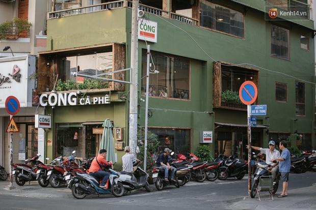 Nhiều điểm đến du lịch nổi tiếng nhất Sài Gòn đìu hiu vì vắng khách, chưa bao giờ thành phố nhộn nhịp lại khác lạ đến vậy - Ảnh 22.