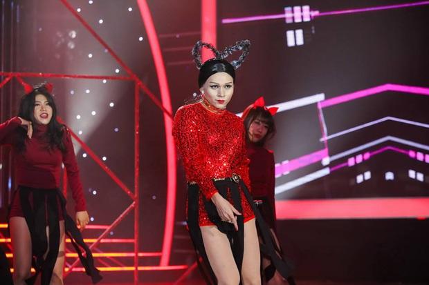 Dàn sao nam giả gái trên show thực tế: Trấn Thành, BB Trần quá quen mặt, tới Chí Tài, Trường Giang mới hú hồn - Ảnh 10.