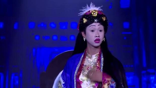 Dàn sao nam giả gái trên show thực tế: Trấn Thành, BB Trần quá quen mặt, tới Chí Tài, Trường Giang mới hú hồn - Ảnh 18.