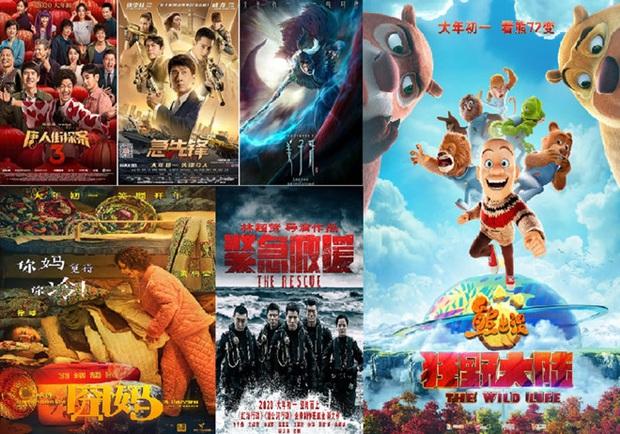 Vị cứu tinh của Hollywood đã đến: Rạp chiếu phim Trung Quốc rục rịch mở cửa trở lại sau mùa dịch - Ảnh 3.