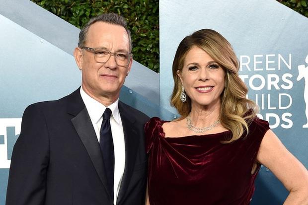 Vợ tài tử Tom Hanks soạn hẳn 1 playlist nhạc xoa dịu tinh thần những ngày cách ly, lượng yêu thích nhiều hơn tất thảy các playlist cô từng tạo trước đó! - Ảnh 5.