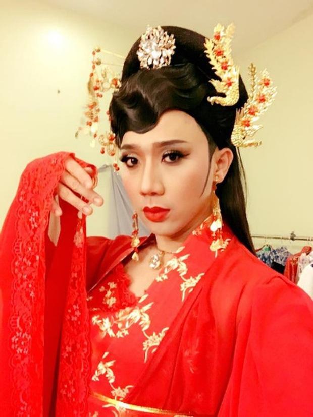Dàn sao nam giả gái trên show thực tế: Trấn Thành, BB Trần quá quen mặt, tới Chí Tài, Trường Giang mới hú hồn - Ảnh 1.
