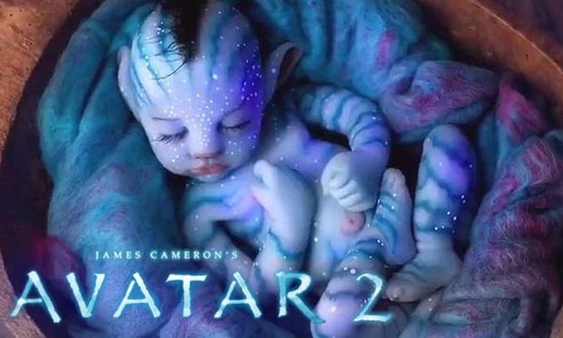 Siêu phẩm Avatar 2 hoãn lịch quay vô thời hạn trước ảnh hưởng của COVID-19 - Ảnh 2.