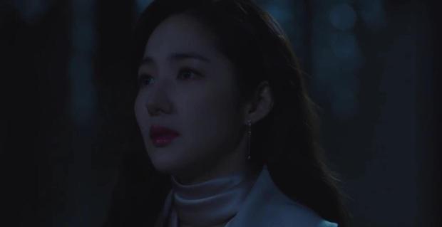 """Phũ """"hotboy"""" theo đuổi 10 năm, Park Min Young lên đồ lồng lộn tỏ tình """"trai quê"""" Seo Kang Joon ở tập 6 Trời Đẹp Em Sẽ Đến - Ảnh 10."""