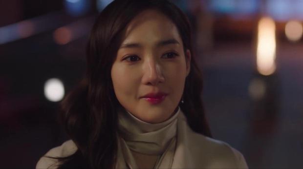 """Phũ """"hotboy"""" theo đuổi 10 năm, Park Min Young lên đồ lồng lộn tỏ tình """"trai quê"""" Seo Kang Joon ở tập 6 Trời Đẹp Em Sẽ Đến - Ảnh 8."""