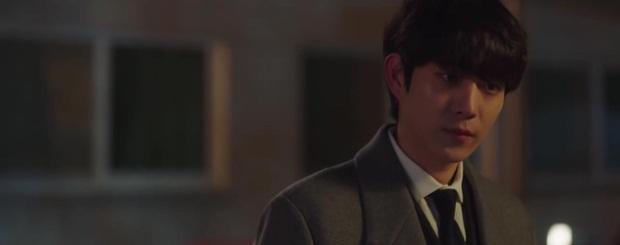 """Phũ """"hotboy"""" theo đuổi 10 năm, Park Min Young lên đồ lồng lộn tỏ tình """"trai quê"""" Seo Kang Joon ở tập 6 Trời Đẹp Em Sẽ Đến - Ảnh 9."""