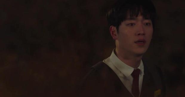 """Phũ """"hotboy"""" theo đuổi 10 năm, Park Min Young lên đồ lồng lộn tỏ tình """"trai quê"""" Seo Kang Joon ở tập 6 Trời Đẹp Em Sẽ Đến - Ảnh 5."""