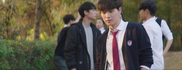 """Phũ """"hotboy"""" theo đuổi 10 năm, Park Min Young lên đồ lồng lộn tỏ tình """"trai quê"""" Seo Kang Joon ở tập 6 Trời Đẹp Em Sẽ Đến - Ảnh 2."""