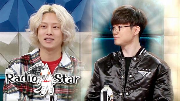 Tâm sự phong cách nghệ sĩ, ca sĩ Hàn Quốc yêu LMHT viết ca khúc về hành trình leo rank đẫm nước mắt - Ảnh 1.