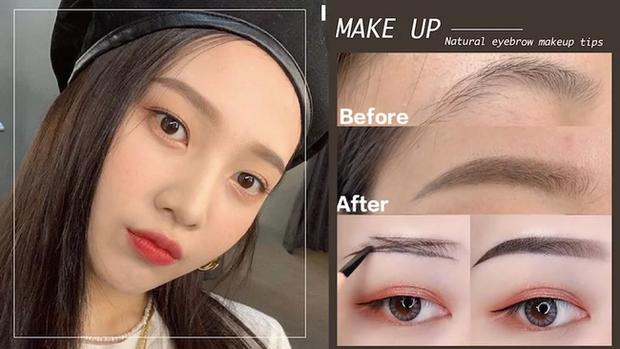 4 chiêu makeup hack tuổi dành cho các chị em, hiệu nghiệm ngay cả khi phải đeo khẩu trang nguyên ngày - Ảnh 3.