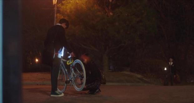 """Phũ """"hotboy"""" theo đuổi 10 năm, Park Min Young lên đồ lồng lộn tỏ tình """"trai quê"""" Seo Kang Joon ở tập 6 Trời Đẹp Em Sẽ Đến - Ảnh 6."""