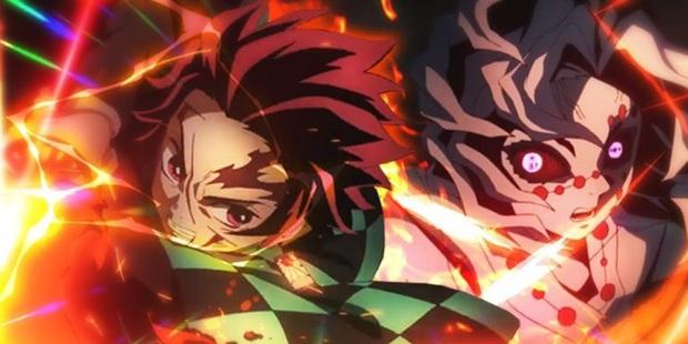 Fan của Kimetsu no Yaiba sắp được hóa thân thành các anh hùng diệt quỷ trong tựa game cùng tên! - Ảnh 4.