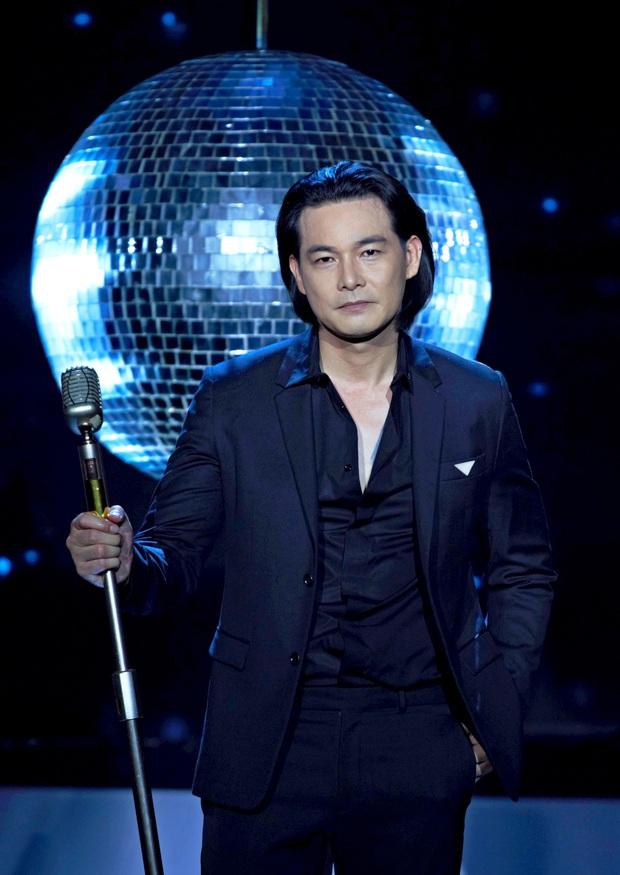 Quách Ngọc Ngoan tái xuất, đối đầu Trung Dũng, Nguyệt Ánh... trong gameshow ca hát - Ảnh 1.