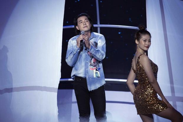 Quách Ngọc Ngoan tái xuất, đối đầu Trung Dũng, Nguyệt Ánh... trong gameshow ca hát - Ảnh 2.