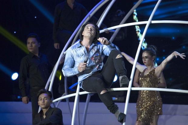 Quách Ngọc Ngoan tái xuất, đối đầu Trung Dũng, Nguyệt Ánh... trong gameshow ca hát - Ảnh 3.