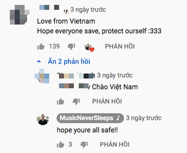 Nam ca sĩ cover nổi tiếng YouTube hát Ghen Cô Vy phiên bản tiếng Anh, fan quốc tế lập tức thốt lên: Bài hát thật tuyệt vời! - Ảnh 5.