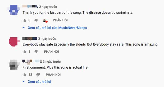 Nam ca sĩ cover nổi tiếng YouTube hát Ghen Cô Vy phiên bản tiếng Anh, fan quốc tế lập tức thốt lên: Bài hát thật tuyệt vời! - Ảnh 3.