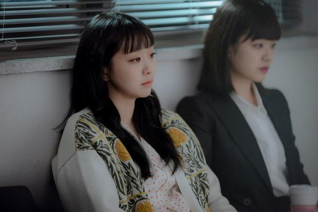 """Qua rồi thời Mary Sue phải là thánh nữ, Park Sae Ro Yi của Tầng Lớp Itaewon xứng danh """"Mary Sue thế hệ mới"""" - Ảnh 11."""