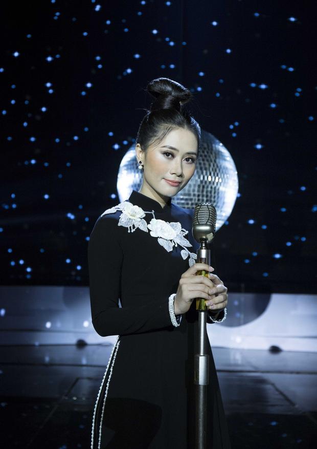 Quách Ngọc Ngoan tái xuất, đối đầu Trung Dũng, Nguyệt Ánh... trong gameshow ca hát - Ảnh 9.